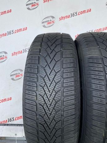 Шини зима б/у 215/70 R16 SEMPERIT SPEED-GRIP 2 (Протектор 5,5mm) 4 шт
