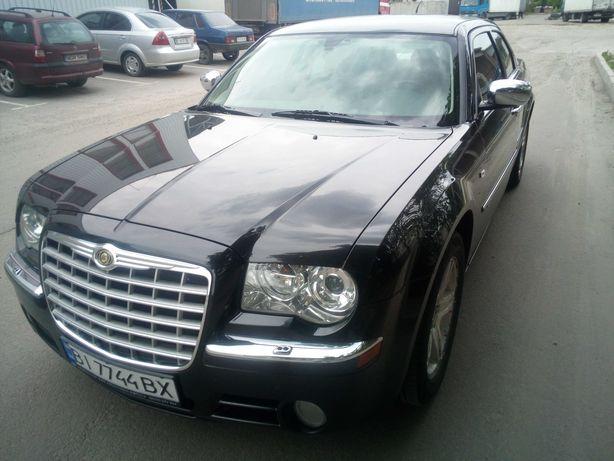 Chrysler c300 продам