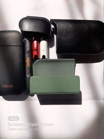 Iqos 2.4 plus, цена за весь комплект