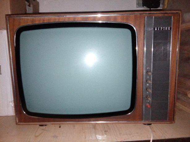 Telewizor Neptun 413 – pamiątka PRL