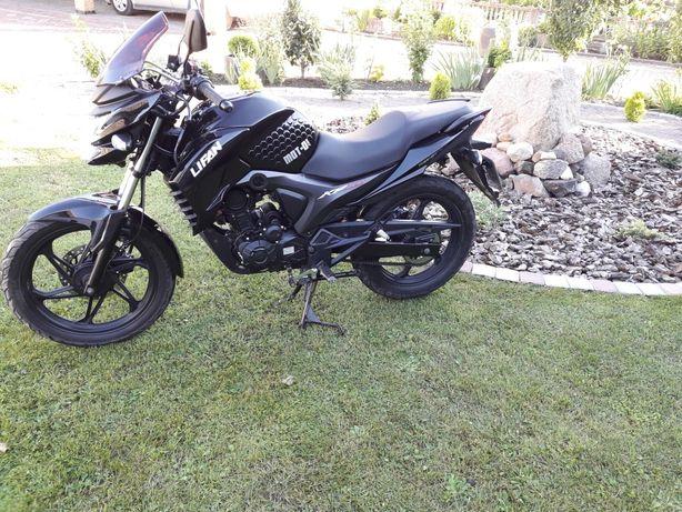 Lifan kp200 мото
