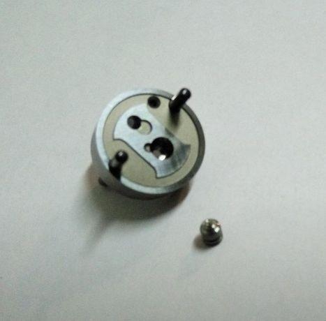 Мультипликатор (клапан) пьезофорсунки Bosch F00GX17004