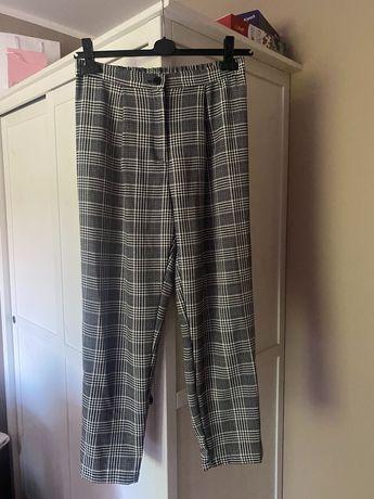 Spodnie H&M rozmiar L