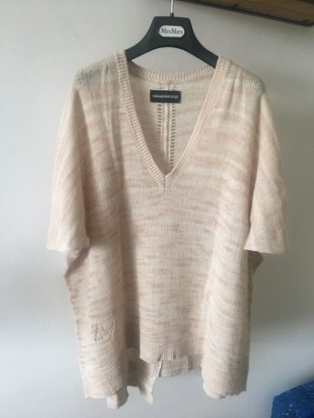 Zadig&Voltaire Deluxe sweter one size