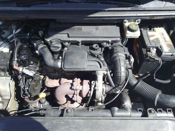 Peugeot 307 1.4 HDI 2003