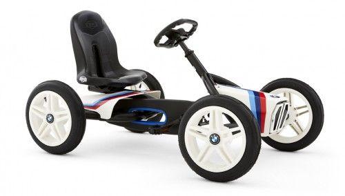 Gokart Berg Buddy - BMW Street Racer