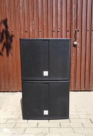 the box pro Achat 112 Sub A, pokrowce, Stan bdb, cena za 2szt