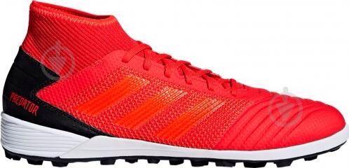Футзальні бутси Бутси Adidas PREDATOR 19.3 TF