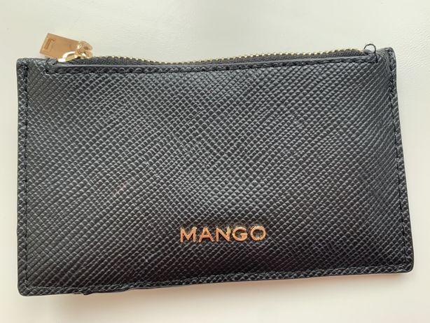 Кошелек + визитница Mango