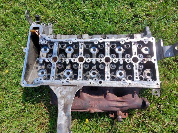 Głowica silnika n47 bmw e90 e92 e81 e82 e87 116d 318d itp