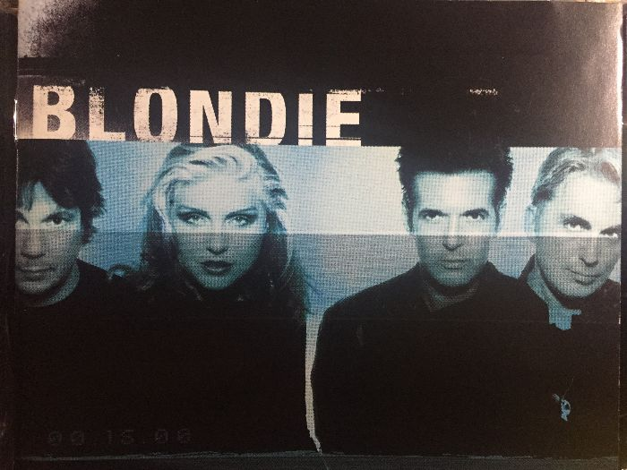Blondie - No Exit * CD Chorzów - image 1