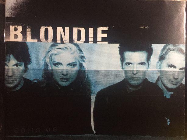 Blondie - No Exit * CD