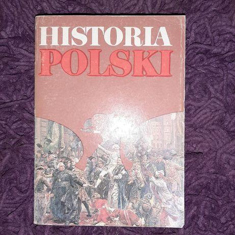 Historia polski Książka