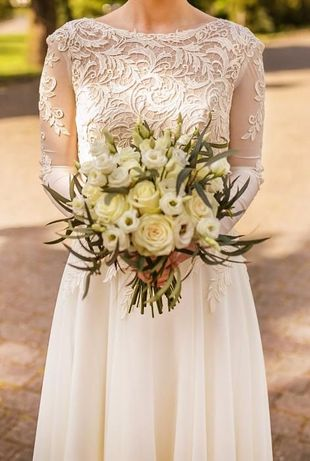 Suknia ślubna GALA, model KEIRA