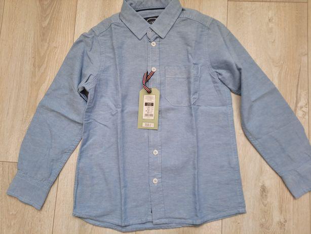 Koszula chłopięca  Cool Club  roz.134