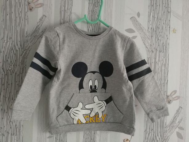 Bluza w Myszkę Miki 98
