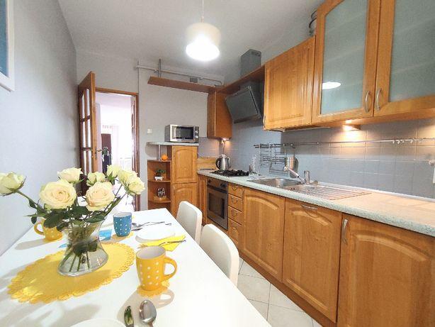 Mieszkanie na sprzedaż, pow. uż. 63 m2, CENA: 449.000 zł III piętro,