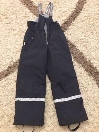 Полукомбинезон (штаны) Lenne