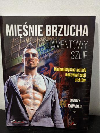 Mięśnie brzucha Diamentowy szlif Danny Kavadlo