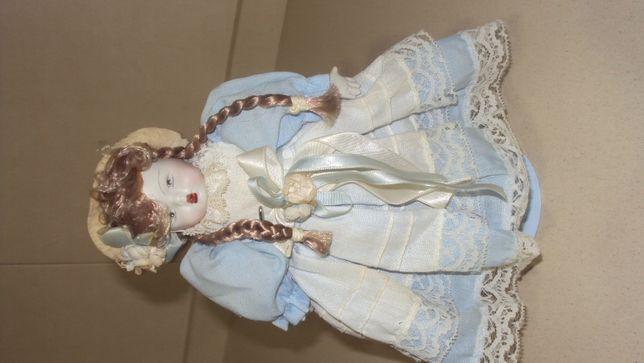 Boneca de Porcelana