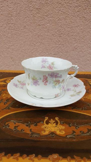 Filiżanka porcelanowa Weimar - antyk