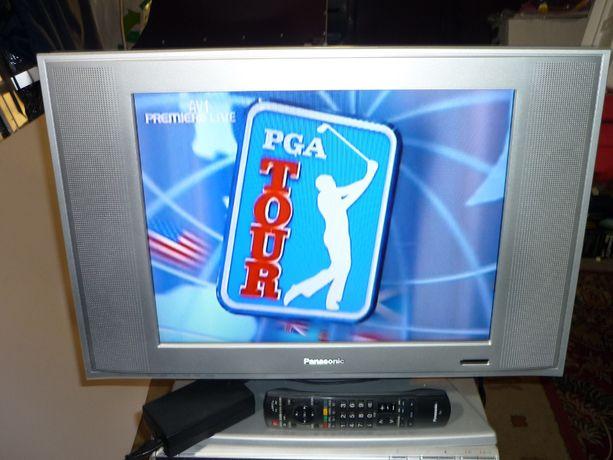 TV Panasonic LCD 20 Cali