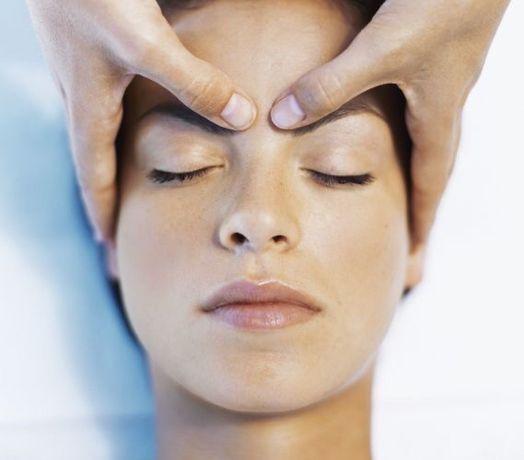 Масаж обличчя. Антицелюлітний масаж. Вакуумний масаж. Медовий масаж.