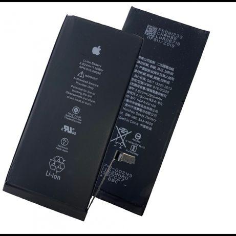 Iphone 6 6s 7 8 7+ 8+ NOWA oryginalna bateria MONTAŻ FREE SERWIS GSM
