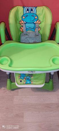 Krzeselko do karmienia kidsplay