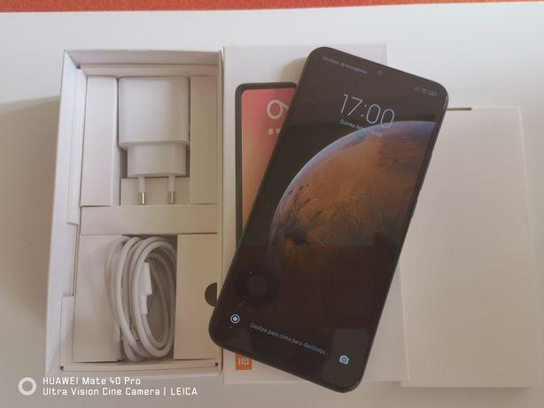 Xiaomi Redmi 9 3GB/32GB Dual Sim Preto  Desbloqueado Aceito Retoma