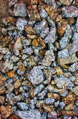 Mieszanka granitowa 0-31.5mm GRANIT TŁUCZEŃ PODBUDOWA