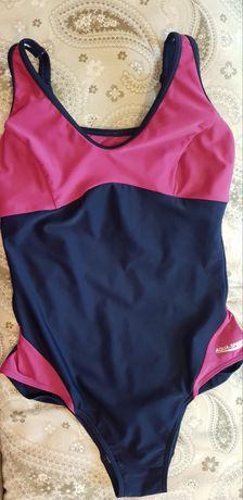 Jednoczęściowy kostium kąpielowy aqua-speed; rozmiar 42
