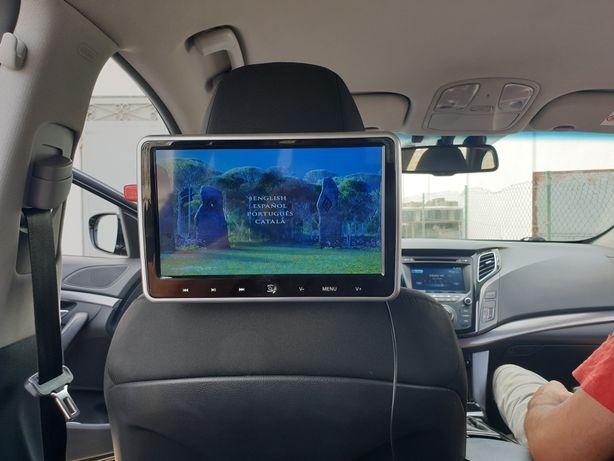Monitor automóvel