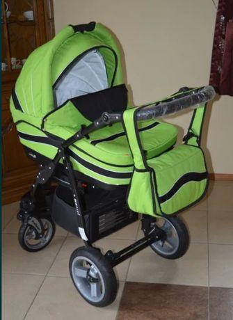 Wózek Adbor Marsel 2w1 NOWY