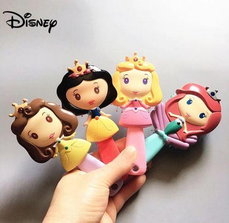 Детские расчески Русалочка Принцесса