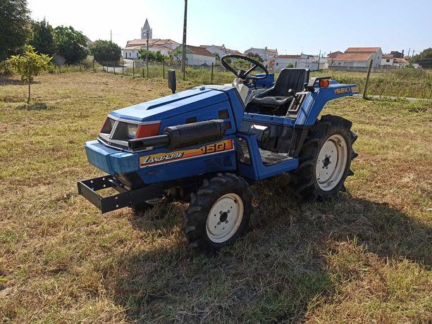 Trator Iseki Landhope 150 4x4