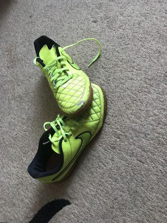 Футзалки Nike Tiempo оригінал!