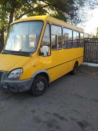 Продам автобус БАЗ 2215 дельфин