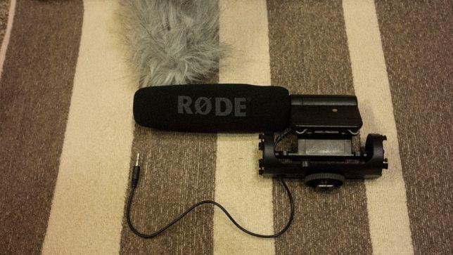Микрофон для фото/видеокамеры Rode Videomic N3594