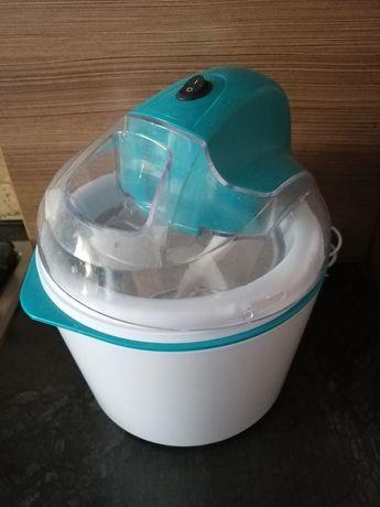 Maszynka do lodów jak nowa!