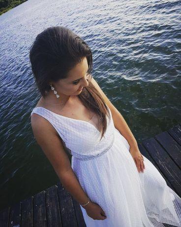 Wyjątkowa, niepowtarzalna suknia ślubna