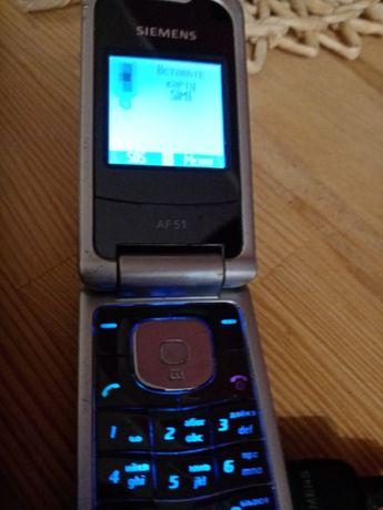 Продам мобильный телефон SIEMENS Б/У