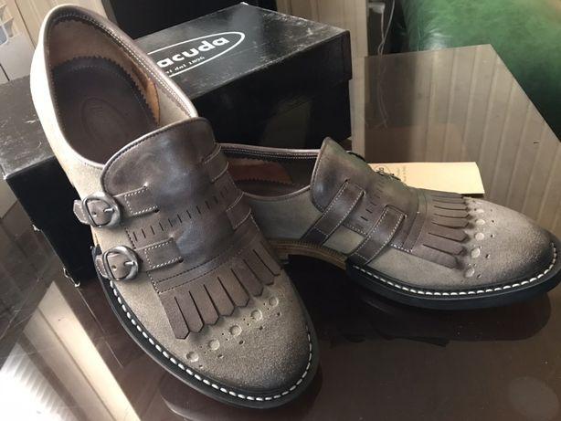 Мужские туфли Barracuda 40-41 размер