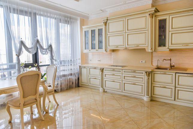 """Продажа видовой квартиры для большой семьи в """"River Stone"""""""