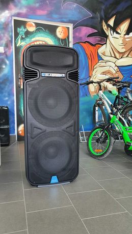 Używany głośnik BLAUPUNKT PA25 1900W