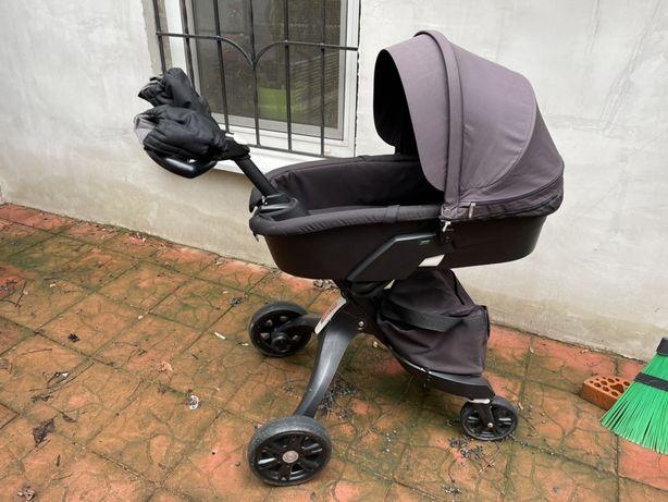 Детская коляска Dsland