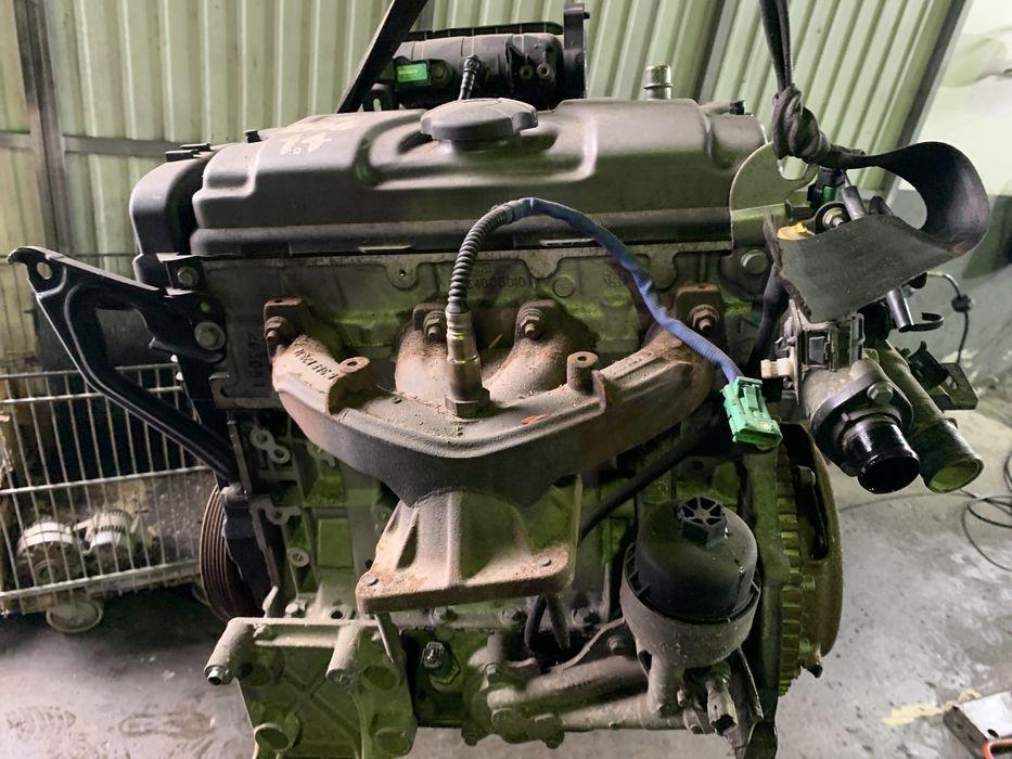 Motor PSA 1.1 peugeot 206, citroen c3 HFX São Miguel de Poiares - imagem 1