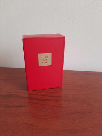 Avon Little Red Dress dla niej 50 ml woda perfumowana
