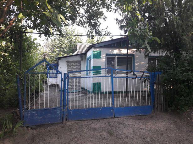 Продается дом с.Балки