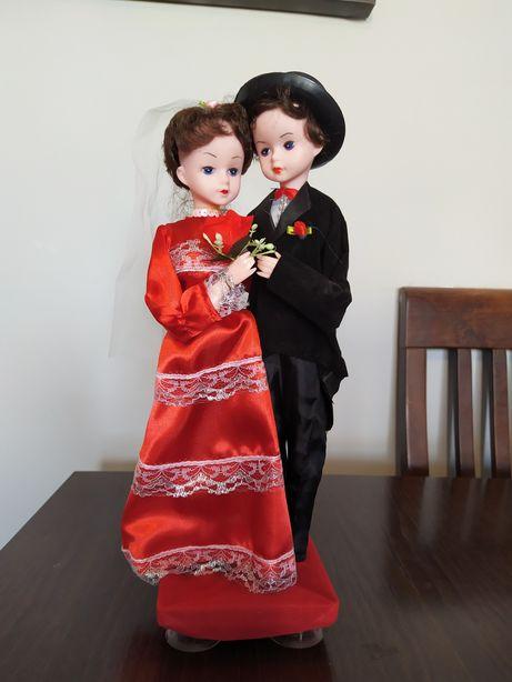 Ozdoba - lalki